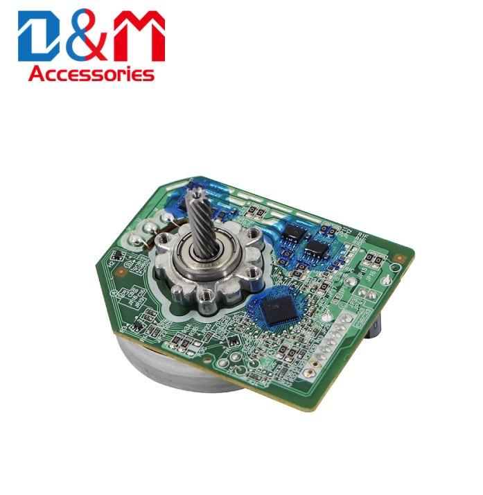 Original New Main motor 302K344011 for Kyocera FS-6025 6030 6525 6530 M4028 Drive main motor for Kyocera 6525 6025