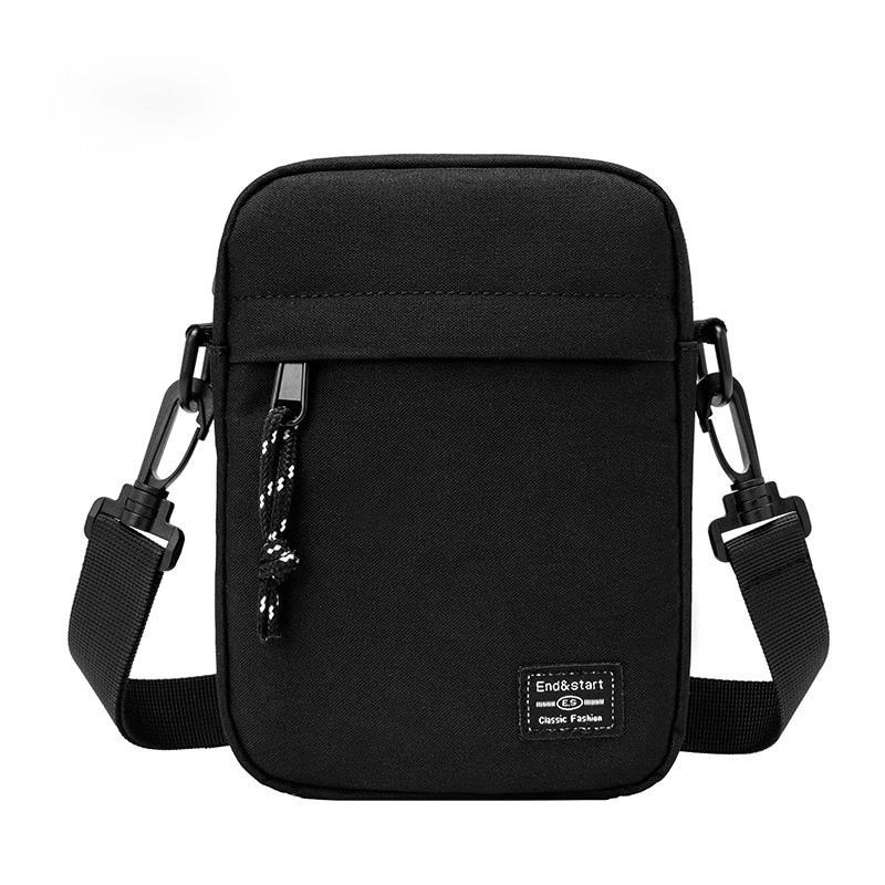 multifunction small backpack crossbody bag waterproof men chest bag 11 inch laptop ipad shoulder bag men s chest pack Casual Mini Crossbody Bag Small Men's Shoulder Bag Men Diagonal Small Backpack Light Messenger Phone Bag Boy Chest Pack