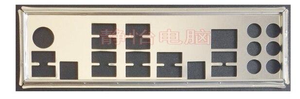 Placa base trasera para ASUS SABERTOOTH 990FX R3.0, Escudo I/O, nueva