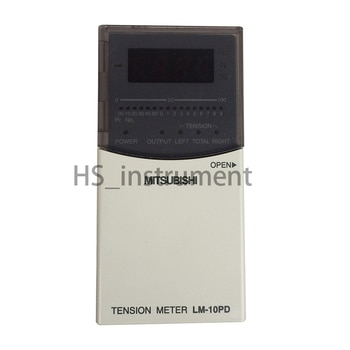 Original Japan LM-10PD Tension Meter Controller  Used 100% Tested