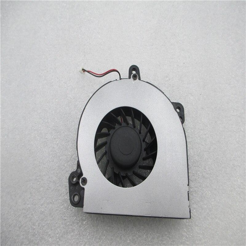 Novo Para HP 500 510 520 530 C700 A900 Ventilador de Refrigeração GB0506PGV1-A 13. B2541.GN 5V 438528-001 F687-CW F687 DFB451005M20T 454944-001
