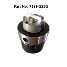Rotor de tête DPA 7139-235G   Pour tracteur DPA eac pompe dinjection Diesel, moteur de voiture 1 pièce/lot
