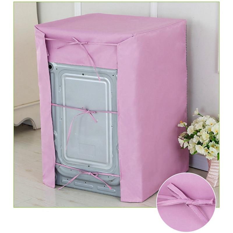 Household Washing Machine Cover Waterproof Dustproof  Extend Machine Working Life enlarge