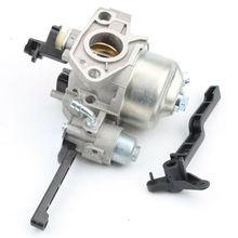 1pc carburador + 1pc lidar com conjunto para kohler ch395 motor 17-853-05-s 1785305-s 9.5 hp 277cc cortador de grama ferramentas de motor
