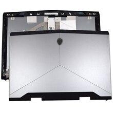Original nouveau ordinateur portable LCD couverture arrière pour DELL ALIENWARE 17 R4 écran couverture arrière boîtier supérieur Tobii Eye 7F63R 07F63R