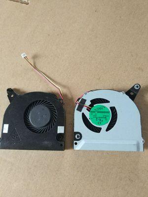 الأصلي كمبيوتر محمول برودة مروحة ل 49R-3NUCBU-0801 ADDA نموذج AB06505HX07K301 DC 5V 0.40A (00Q5LJ2) اختبار جيد شحن مجاني!!
