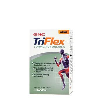 Fórmula de cúrcuma Triflex de 60 capas, potente boswellia serrata extracto CurcuWIN cúrcuma Cúrcuma longa, Envío Gratis