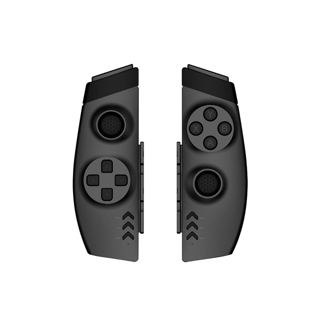 Hidden Slide Gamepad Handle For ONE-GX1 Pro Game Accessories Gamepads