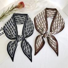 Silk Scarf for Women