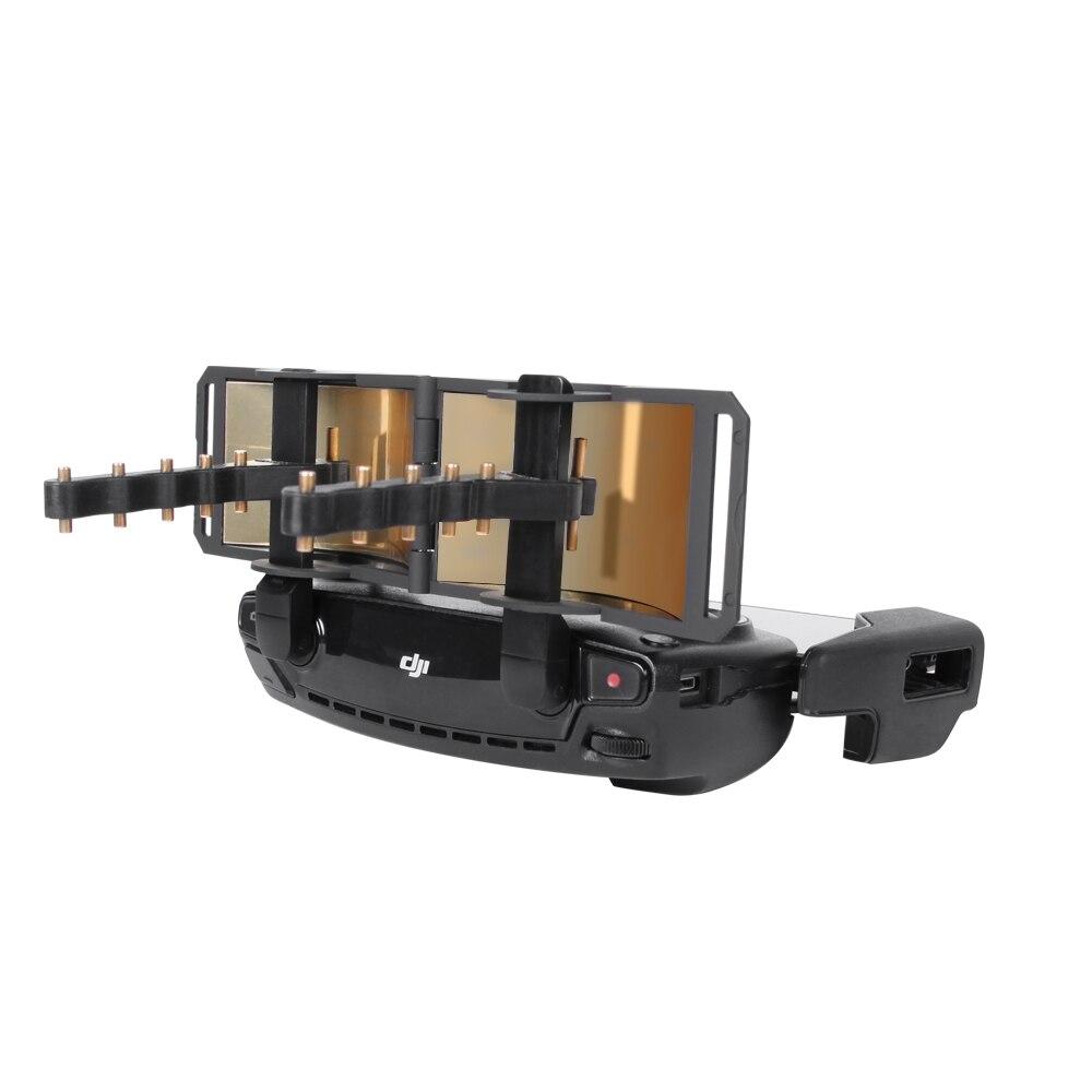 Пульт дистанционного управления для Дронов, усилитель сигнала антенны Yagi для DJI Mavic Mini 2 Pro Zoom Spark Air FIMI X8 SE 2020, аксессуары для Дронов