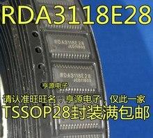 5 piezas RDA3118 RDA3118E28