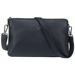 New Ladies Hand Bags Luxury Handbags Women Bags Designer Shoulder Bag Genuine Leather Women's Messenger Bag Woman Crossbody Bag