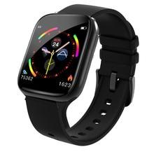 W4 relógio inteligente bluetooth smartwatch ios watch4 w5 masculino mulher música monitor de freqüência cardíaca à prova dwaterproof água pulseira inteligente vs w34