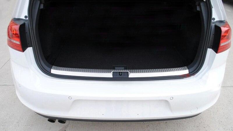 Ajuste para VW Volkswagen Golf 7 Mk7 2013-2019 Auto Accesorios interior de...