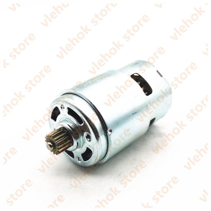 MOTOR DC 14,4 V para Hitachi HIKOKI DS14DJL 337116 accesorios de herramientas eléctricas