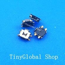 Coopart interruptor de encendido/botón de volumen para Motorola MOTO G2 XT1077 XT1079 OPPO FIND7 X9000 X9007 X9070 X9077