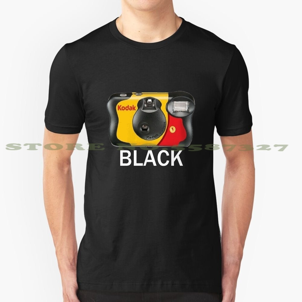 Kodak negro Camiseta divertida de verano para hombre y mujer, Kodak Black, Kodak, Black, Merch, rapero, Hip Hop, música, Xxx Xxxtentacion