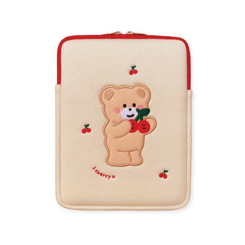 Fashion Cute Girls Women for Apple Ipad Sleeve Case Bag 6th 7th mini3/4/5/6 air1/2 9.7 10.2 air3 10.
