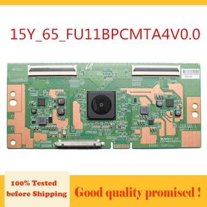 15Y_65_FU11BPCMTA4V0.0 Tcon Board for Vizio TV  Logic Board P/N: 35367K T-Con Board for E65-E0 etc. Original Equipment