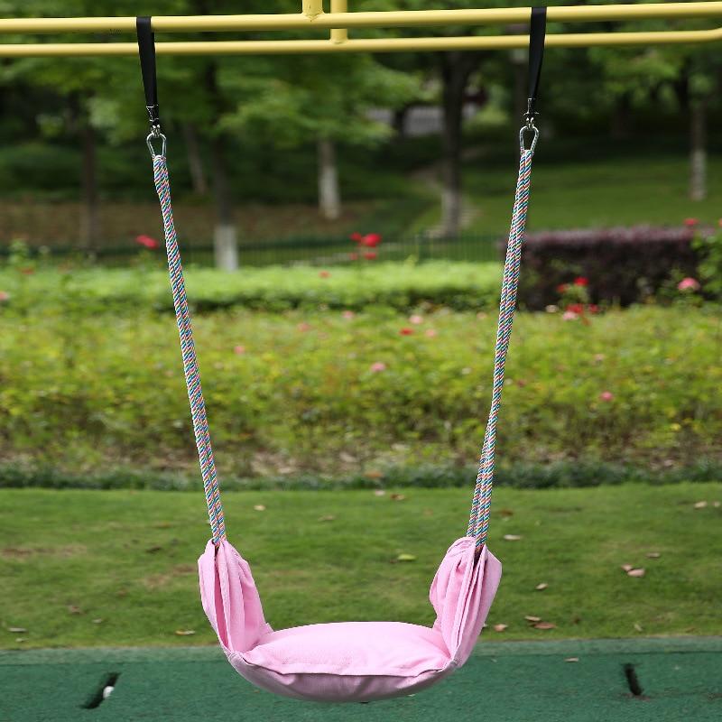 Columpios de exterior para Patio para niños, silla colgante de huevo, hamaca,...