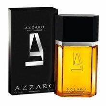Free Shipping Men Parfume Original  EAU De Toilette AZZARO POUR HOMME Fragrance Lasting Body Spray