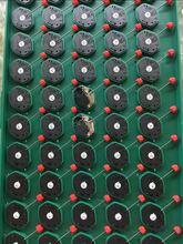Watch accessories original Swiss ETA 802.102 movement three needle quartz movement does not contain batteries