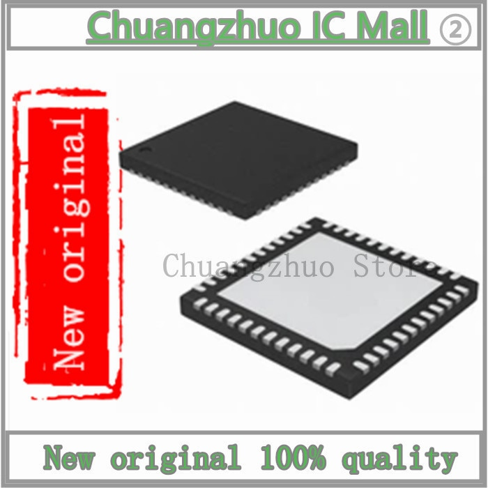 10 Pçs/lote RTL8105E RTL8105 QFN-48 Chip IC Novo e original
