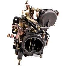 Carburetor 12R 14 Engine 1970s For Toyota Hilux RN30 RN40 1978-1984