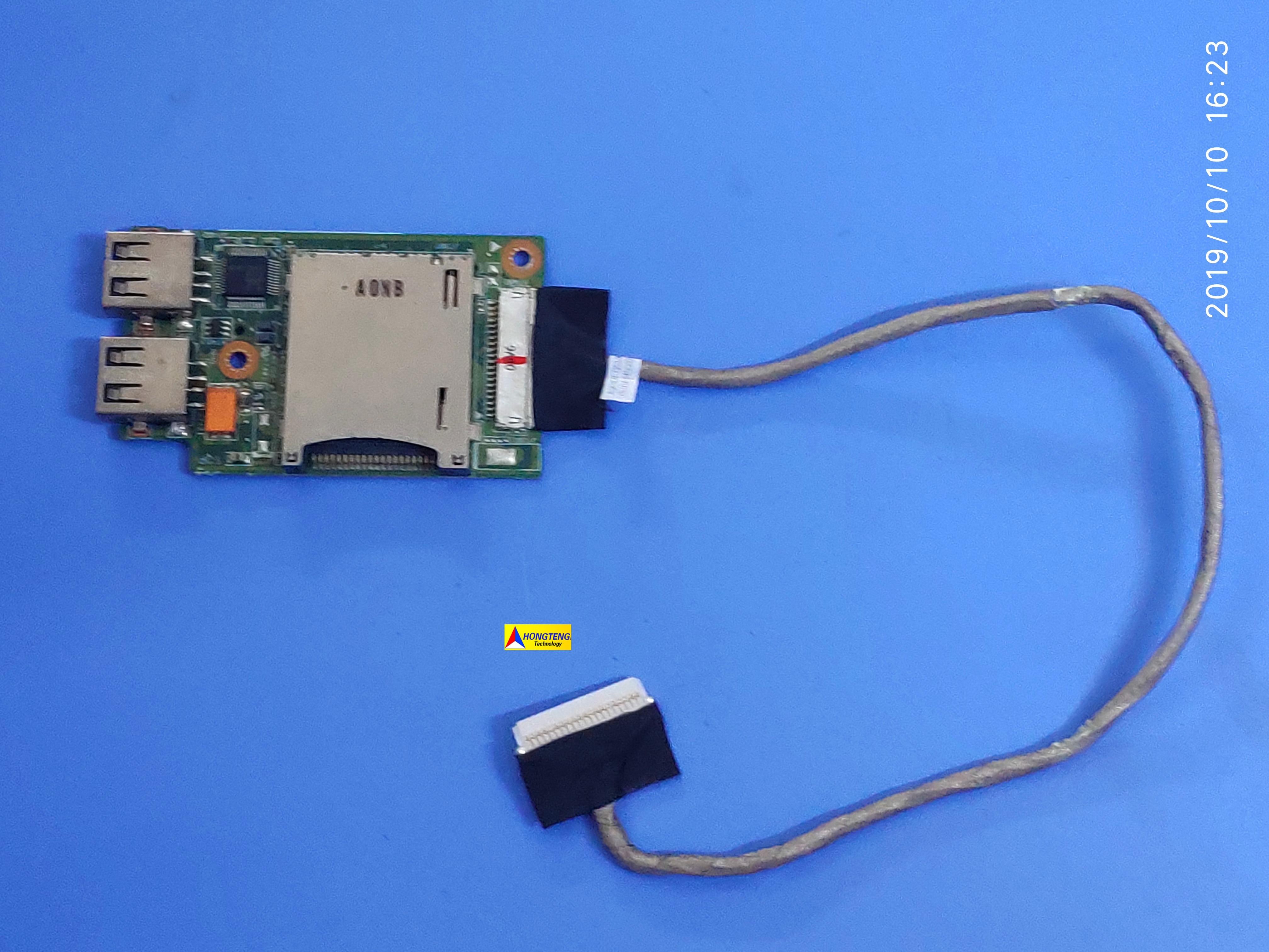 Original para ASUS G53JW tarjeta USB 100% bien probado