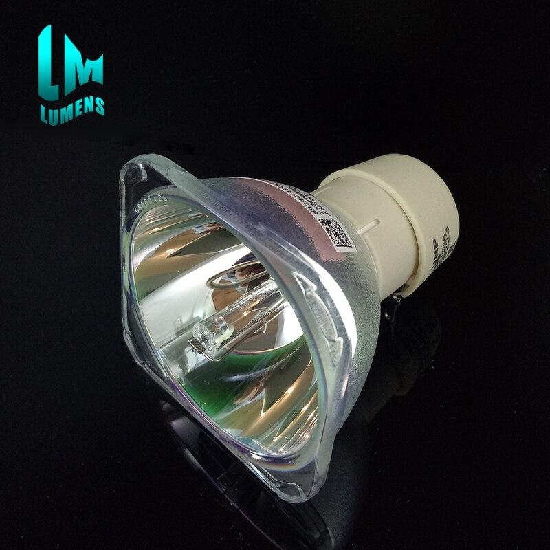 لمبة مصباح جهاز العرض 5J.J8G05.001, أصلي جديد ، سطوع عالي ، ضمان لمدة 100% يوم لـ BENQ MX618ST 180