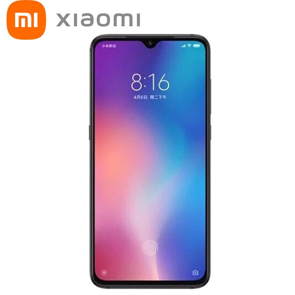 Оригинальная глобальная версия Xiaomi 9 Se 6G 64GB смартфон сзади 80MP/20MP фронтальная камера активно-матричные осид дисплеем Snapdragon восьмиядерным про...