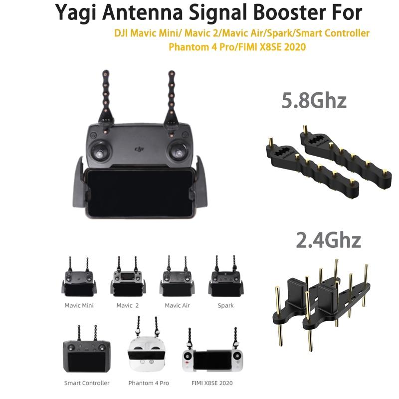 58ghz-yagi-antenna-24ghz-drone-telecomando-antenna-booster-segnale-per-dji-mavic-mini-pro-mavic-2-phantom-4-pro-fimi-x8-se
