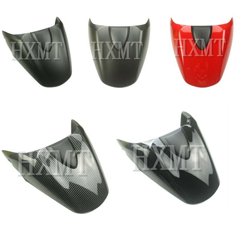 for Ducati Monster 796 1100 696 795 659 M 1100 2008 2009 2010 2011 2012 2013 2014 Motorcycle Pillion Rear Seat Cover Cowl Solo