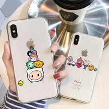 Защитный чехол для телефона Jake Beemo BMO Finn для iPhone X 11 11Pro XS MAX 6 6S 7 8Plus 5 5S XR 10