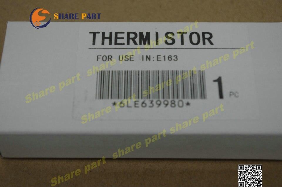 2 X hermistor 6LE63998000 para Toshiba E-Estúdio 163 203 255 182 212 242