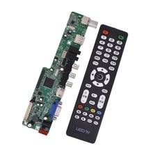 Carte mère V29 VGA/HDMI/AV/TV/USB