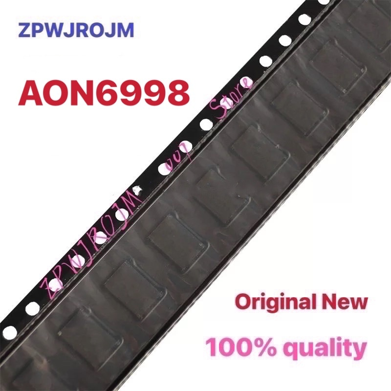 5pcs-aon6998-ao6998-6998-qfn-8