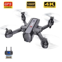 h28 drone dual gps smart positioning with 4k hd camera remote control mobile app quadcopter drone vs f3 k20