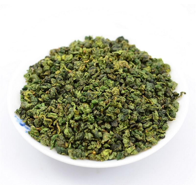 China anxi orgânico gravata verde guan yin chá a + brew com osmanthus fragrância refresca chá chinês tieguanyin superior chá oolong