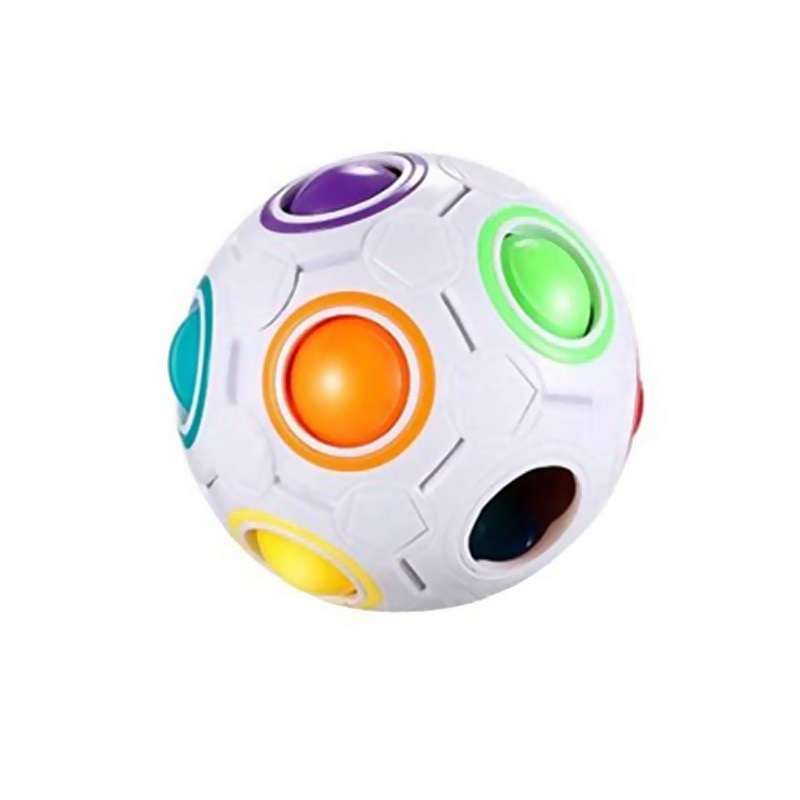 Decompression toy set children adult decompression anti-anxiety strange toys sensory vent toys can be customized enlarge