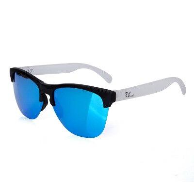 Gafas de sol con revestimiento clásico para hombre, gafas de sol con espejo reflectante de diseñador de marca Spied, gafas de sol cuadradas Retro para hombre y mujer, gafas de conducción uv