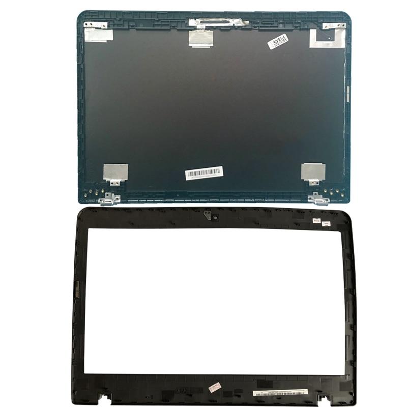 New case cover For Lenovo Thinkpad  E450 E455 E450C E460 E465 LCD top cover case /LCD Bezel Cover