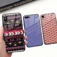 phone case for iphone xs max xr x 11 12 pro max 8 7 plus 6 6s plus 12mini case for tempered glass hard back cover
