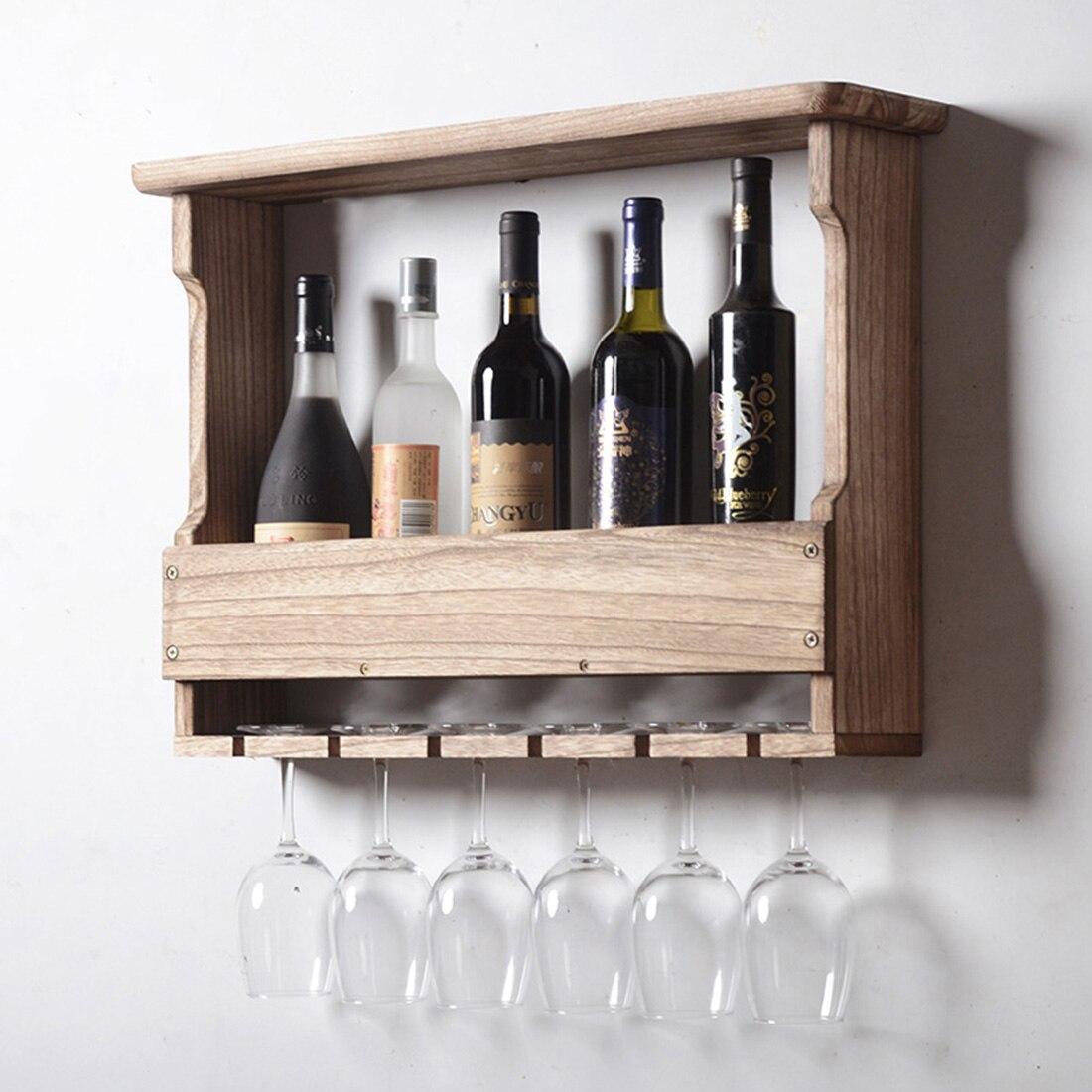 vin couleur claire support de verre