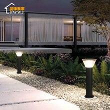 Lampes de jardin Led extérieur solaire basse tension paysage éclairage escalier allée projecteur Terraza Decoracion plancher platelage EC50DM