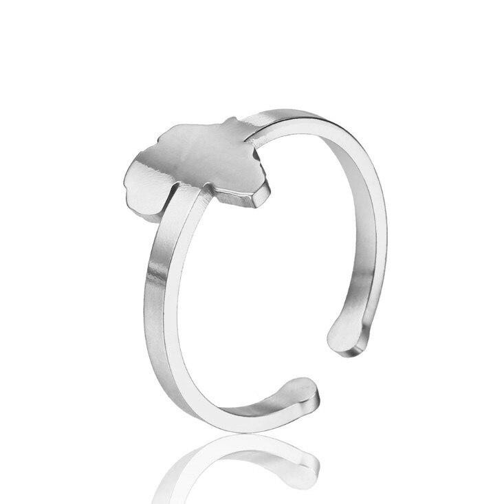 Prata suave design onda masculino ou feminino anel de moda anel de dedo jóias presente wmr106