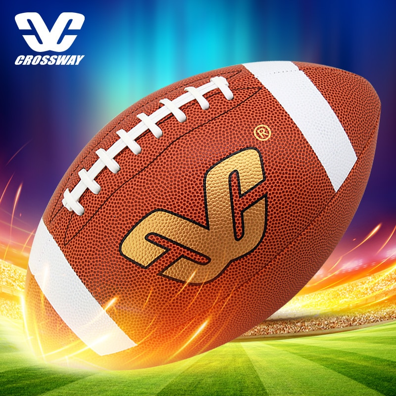Rugby American Football Youth Children Football Toy Game Equipment