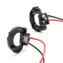 Car LED Headlight Bulb Adapter Base Retainer Holder H7 For VW Golf Jetta MK7 MK6 / Scirocco / Touran / Sharan