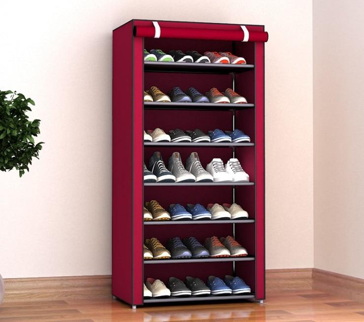 Organizador De Zapatos con espray corporal, Organizador De Zapatos