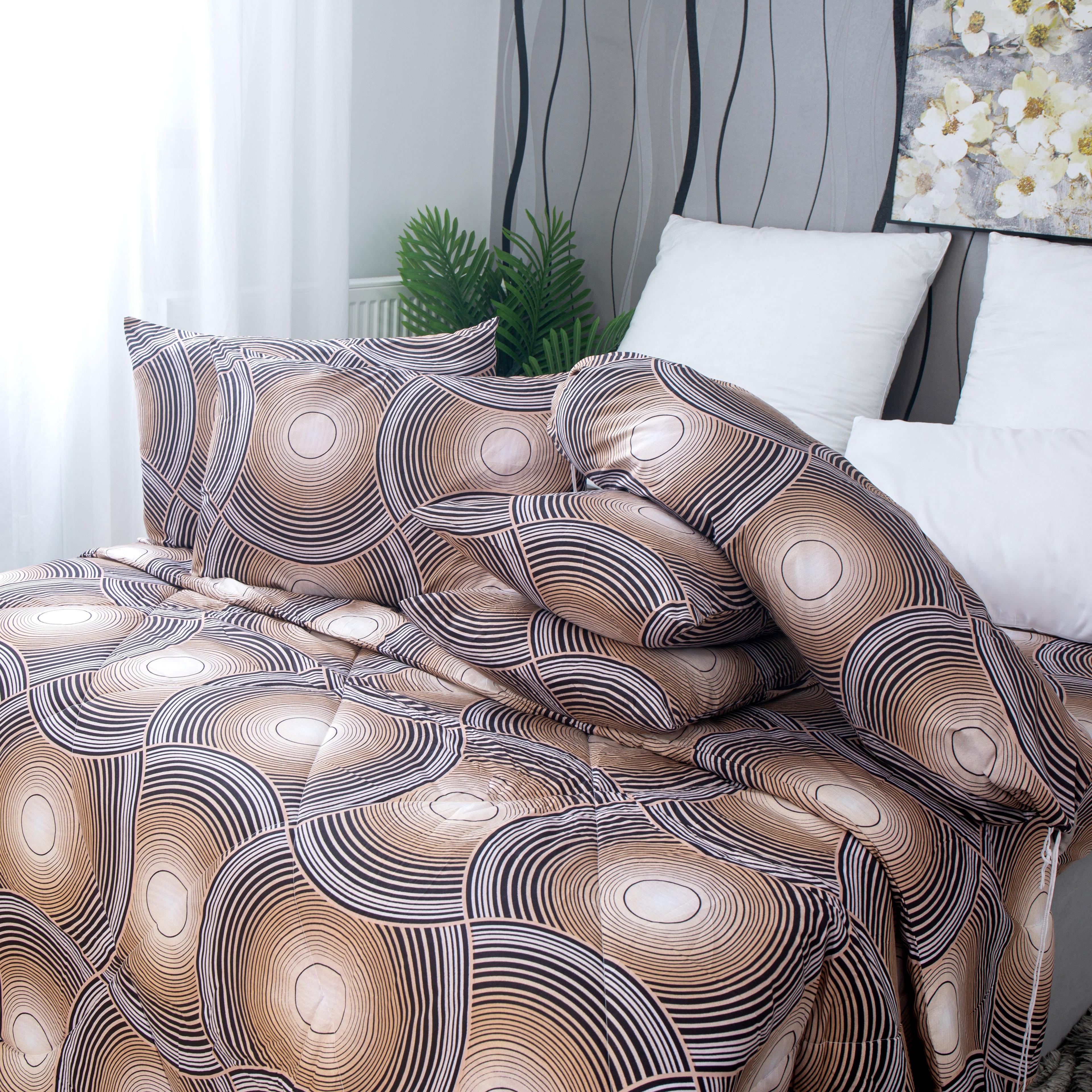 1 قطعة المجهزة ورقة السرير ملاءات مزدوجة الملكة حجم 180 سنتيمتر * 200 سنتيمتر فراش غطاء السرير (مع 5 المخدة) (لا حاف الغطاء)